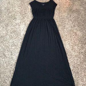 Maternity Maxi Dress!